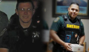 Two sheriff's deputies ambushed and killed in Florida