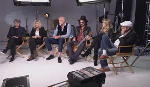 Fleetwood Mac is moving on without one longtime member