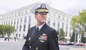 New allegations against Ronny Jackson, Trump's pick to run Department of Veterans Affairs