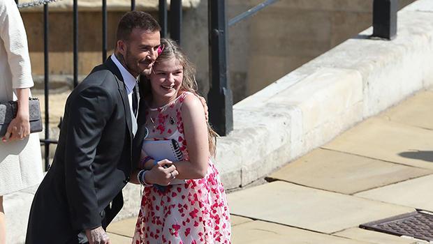 英中美国的王室婚礼,客人