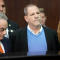Harvey Weinstein arraigned on rape, other sex charges