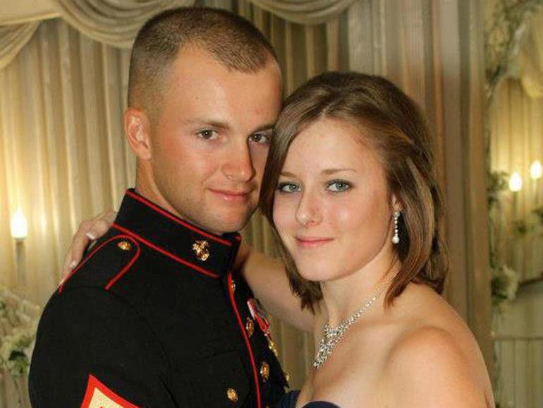 Jon and Erin Corwin