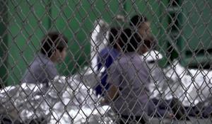 Roger Rosenblatt on why the family separation crisis touches us all
