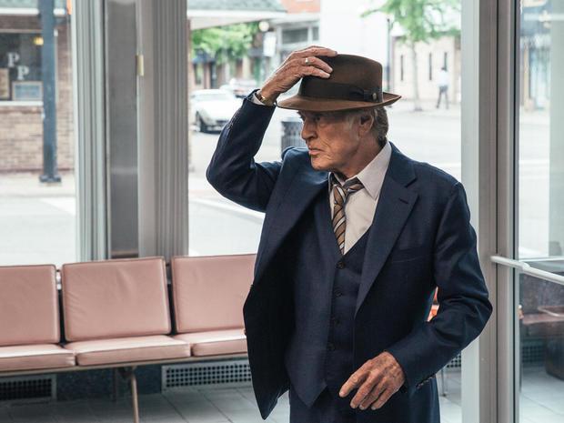 罗伯特 - 雷德福最老男人和枪口-A-promo.jpg