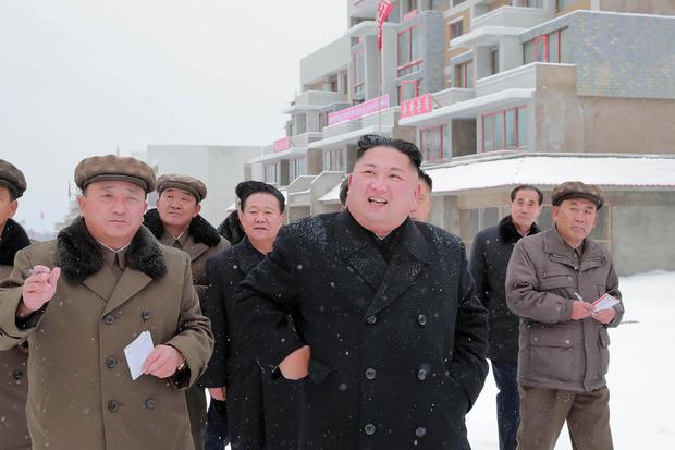 北韩-政治