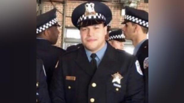 Samuel Jimenez警官