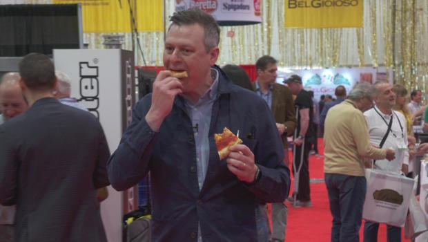国际比萨饼博览会 - 卢克 - 伯班克 -  620.jpg