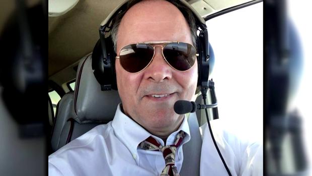 杰弗里 - 威斯先导位于得克萨斯州的致命平面,crash.png
