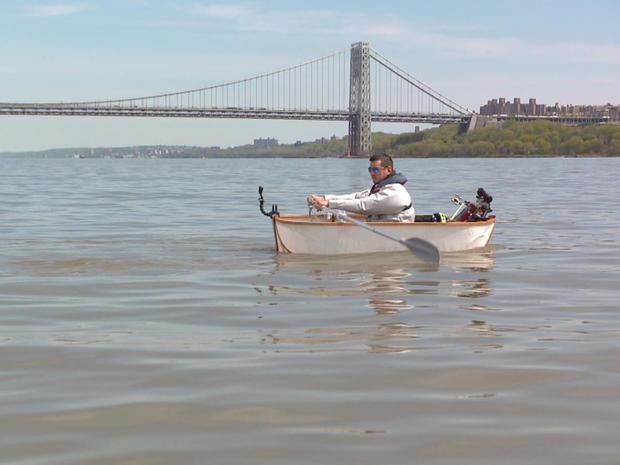 汤米 - 鲁茨 - 下班 - 从 - 他的家庭,在-NJ-到曼哈顿部分逐船promo.jpg