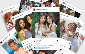 """It's kinda crazy"": Kid influencers make big money"