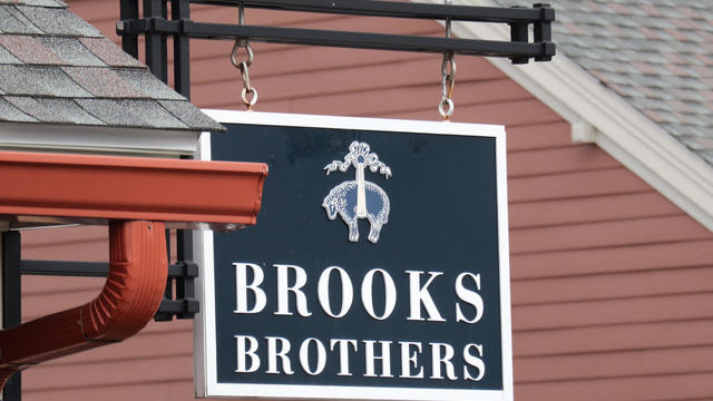 Brooks Brothers Store at Woodbury Commons Premium Outlets Mall