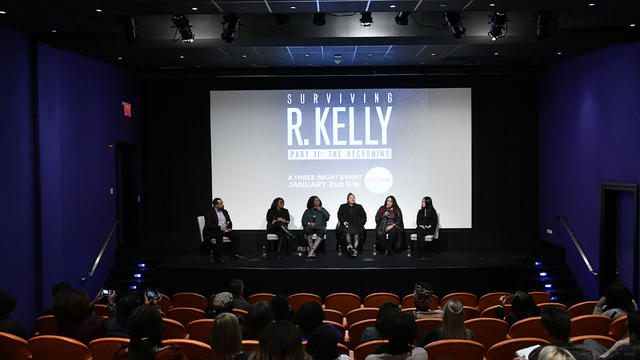 "Lifetime Presents A Screening Of ""Surviving R. Kelly Part II: The Reckoning"""