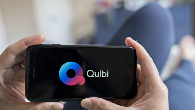 Quibi App After Raising Almost $2 Billion From World'S Biggest Media Companies