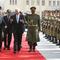 U.S. Vice President Joe Biden Makes Surprise Visit To Afghanistan