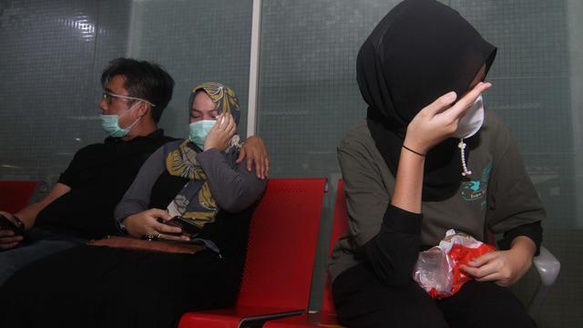 INDONESIA-AVIATION-ACCIDENT