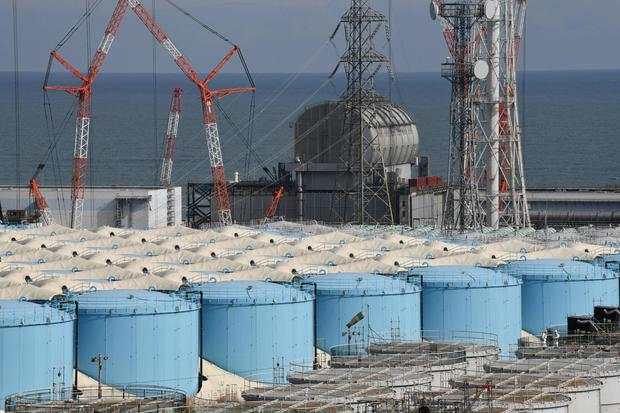 OLY-2020-TOKYO-JPN-JAPAN-NUCLEAR-PLANT