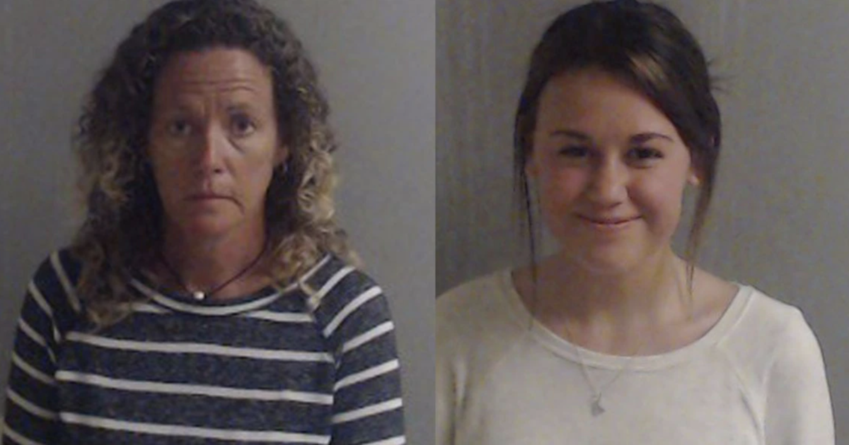 Florida teen Emily Grover and mom face up to 16 years in prison after allegedly rigging homecoming court votes - CBS News