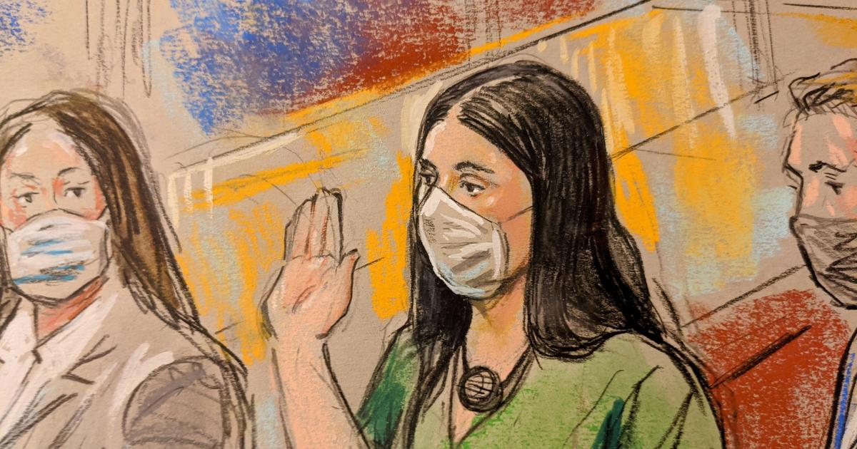 El Chapo's wife Emma Coronel Aispuro pleads guilty to federal charges - CBS News