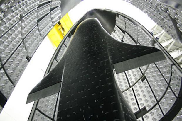 real spacecraft x 37b experamental - photo #24