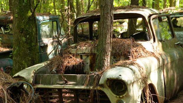 car city usa  Old Car City USA: A celebration of rust and roots - CBS News