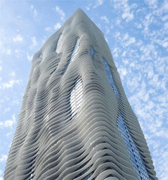 chicago launches its first architecture biennial - cbs news