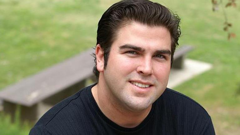 Daniel Wozniak