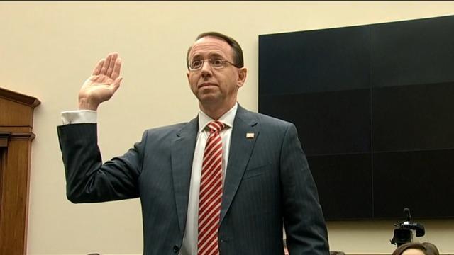 deputy attorney general testifies before hous