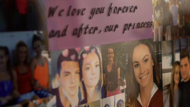 Remembering Parkland Victim Meadow Pollack