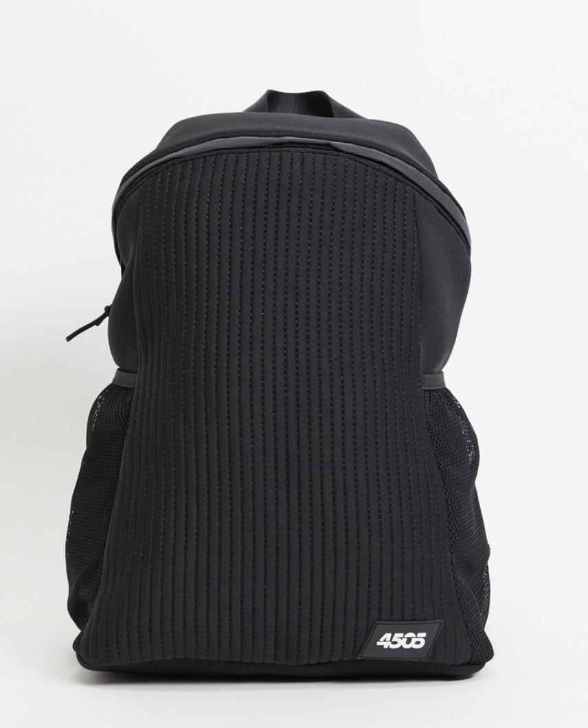 ASOS gym running bag