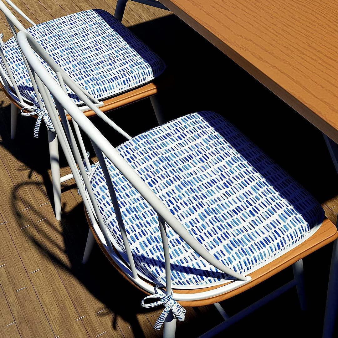 LVTXIII outdoor/indoor seat cushions