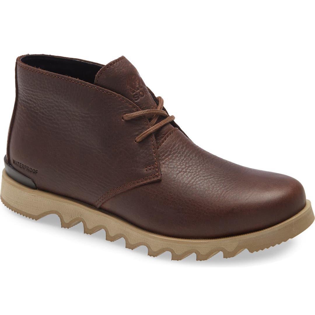 Sorel Kezar waterproof Chukka boot