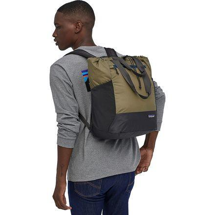 PatagoniaUltralight Black Hole 27L Tote Pack