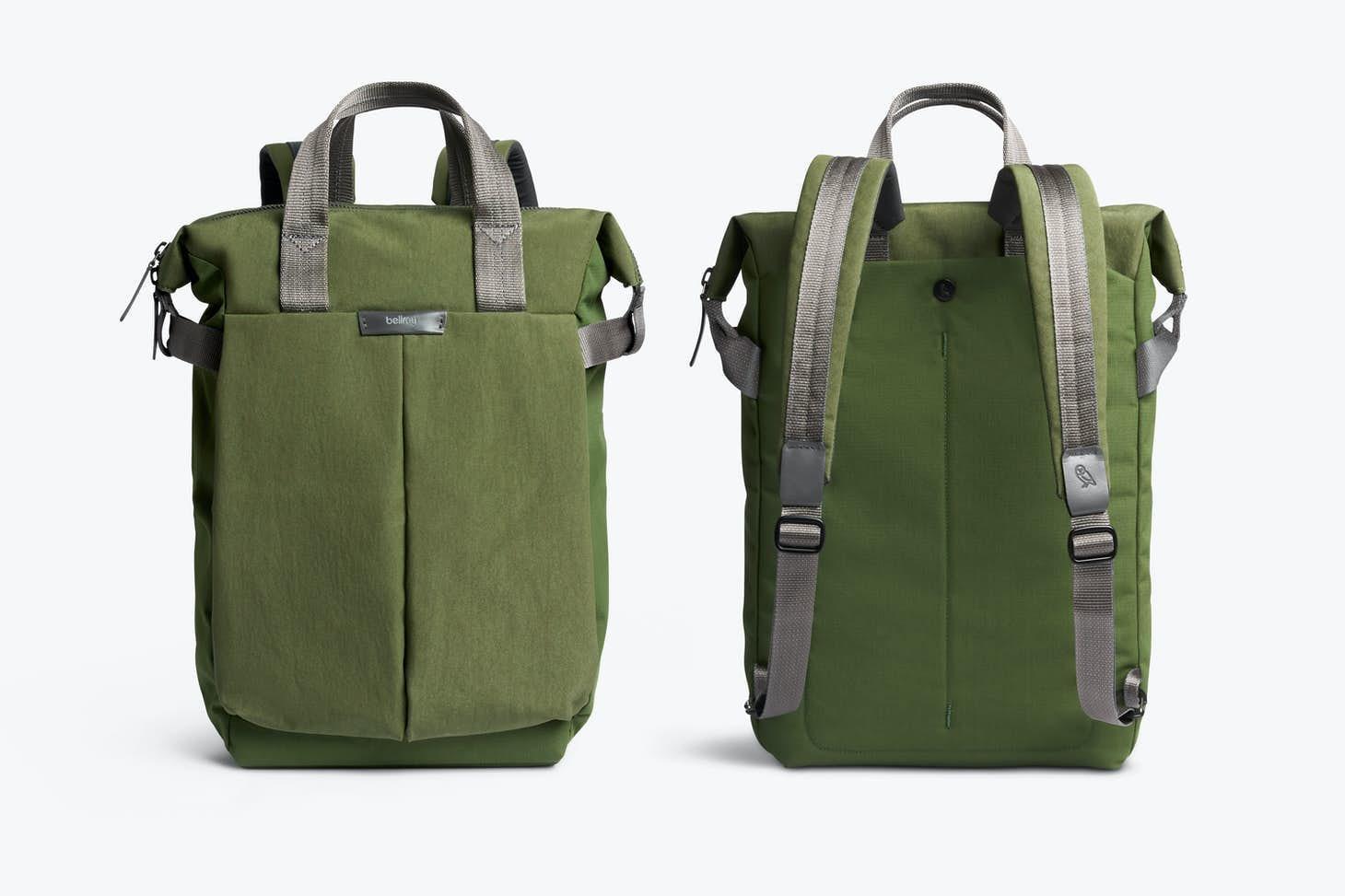 Tokyo Tote backpack