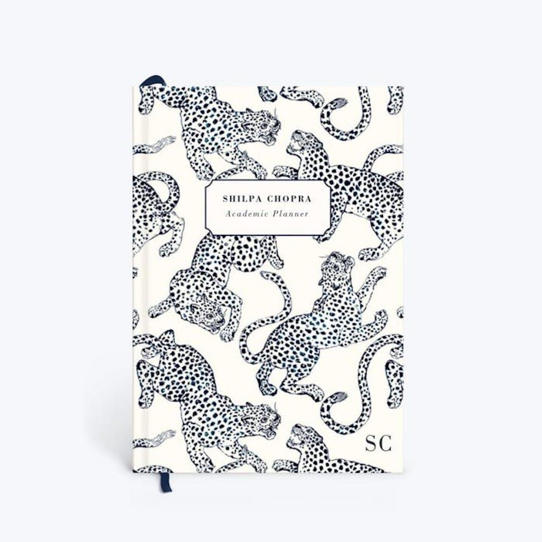 Papier The Jag academic year planner