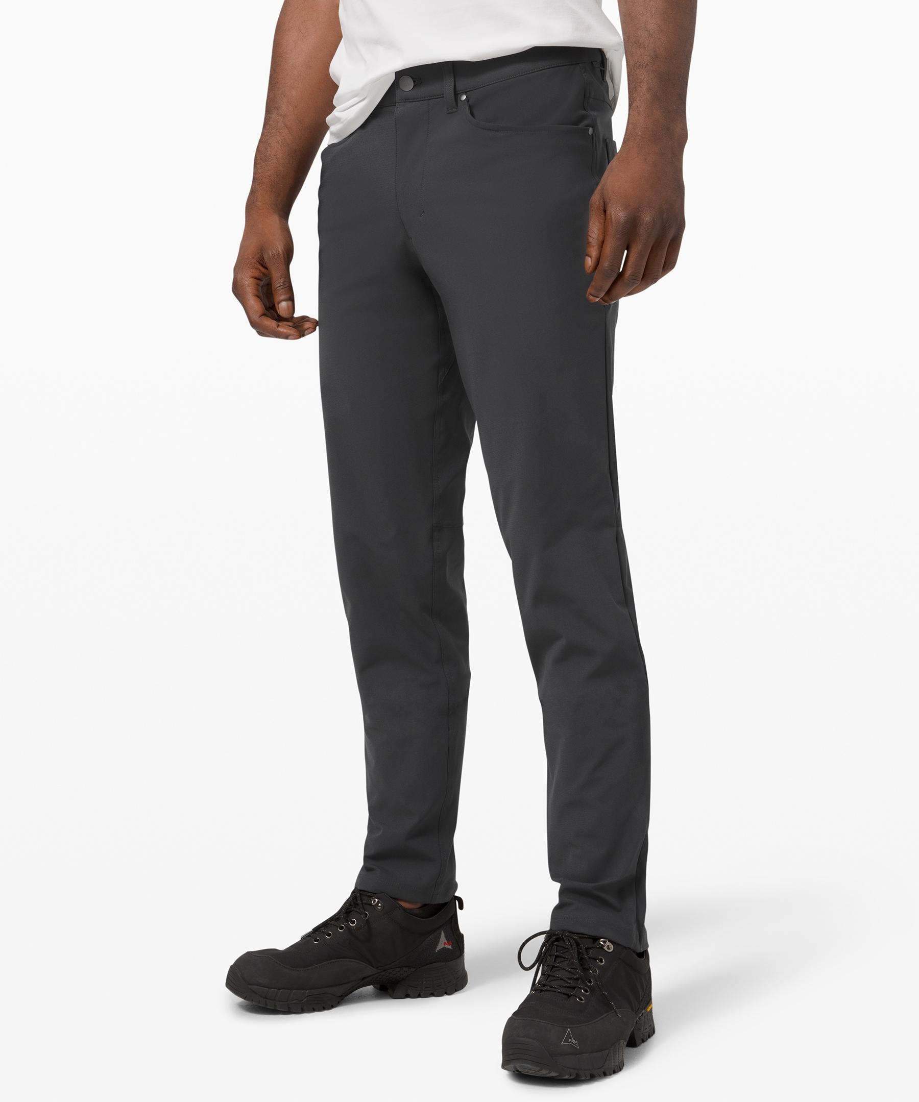 The ABC Classic pants