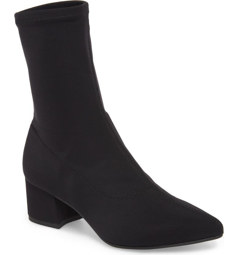 Vagabond Shoemakers MYA stretch bootie