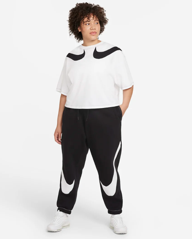 Nike Sportswear Swoosh joggers