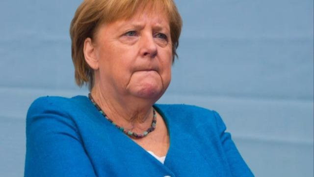 Why Germany post-Angela Merkel may feel a lot like the Merkel years