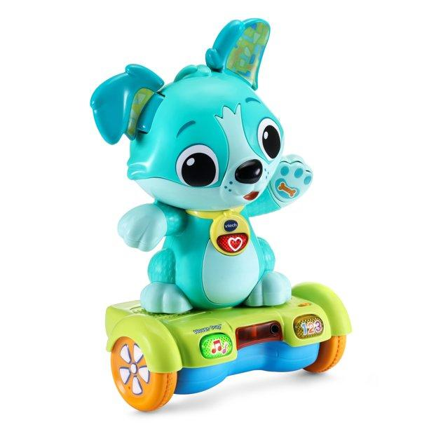 VTech Hover Pup Dance and Follow Learning Toy