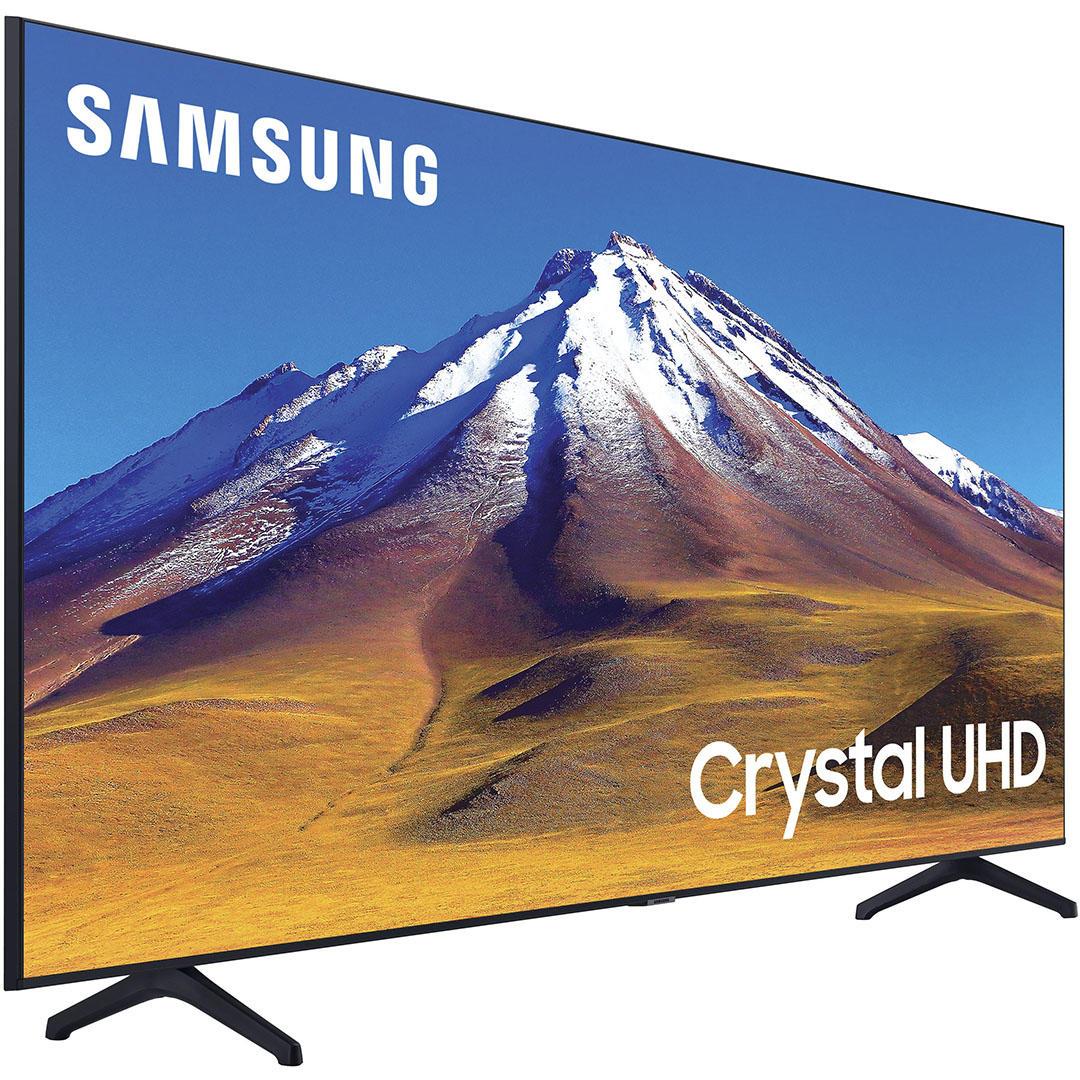 "Samsung - 70"" Class TU6985 4K Crystal UHD Smart Tizen TV"