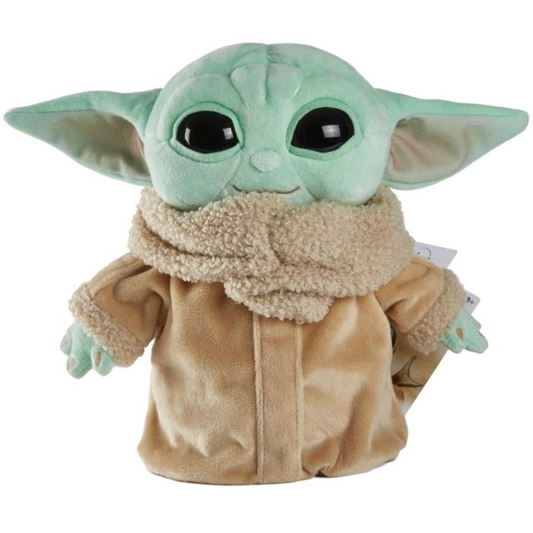 Baby Yoda 8-inch plush