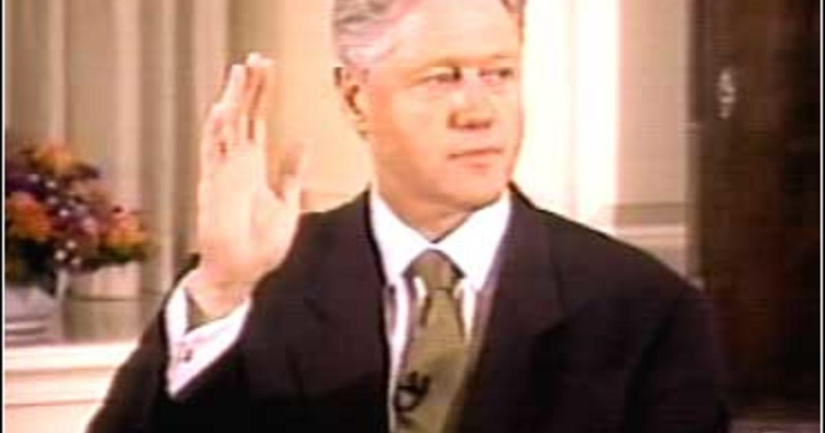 Image result for president bill clinton's grand jury monica lewinsky testimony is aired on tv
