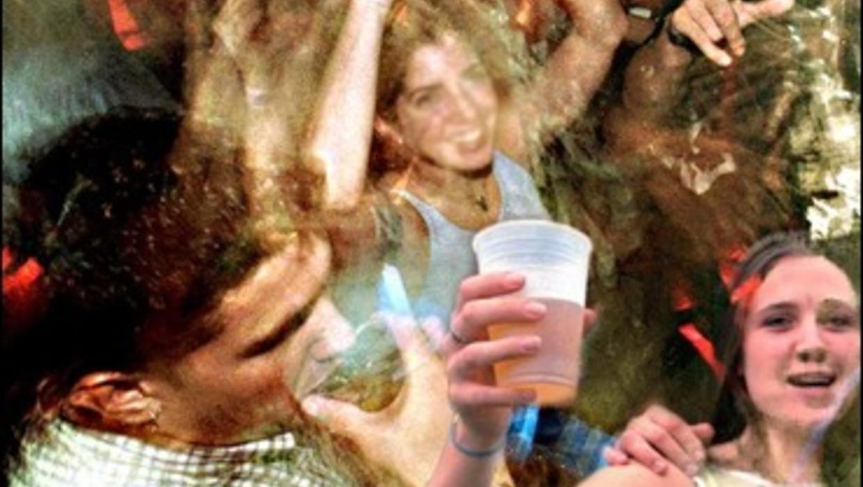 underage drinking why do teens drink essay