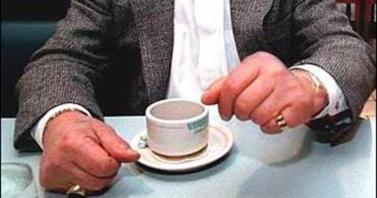 Caffeine Nation - CBS News