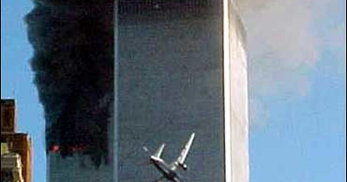 Twin Towers Weren T Faulty Report Cbs News
