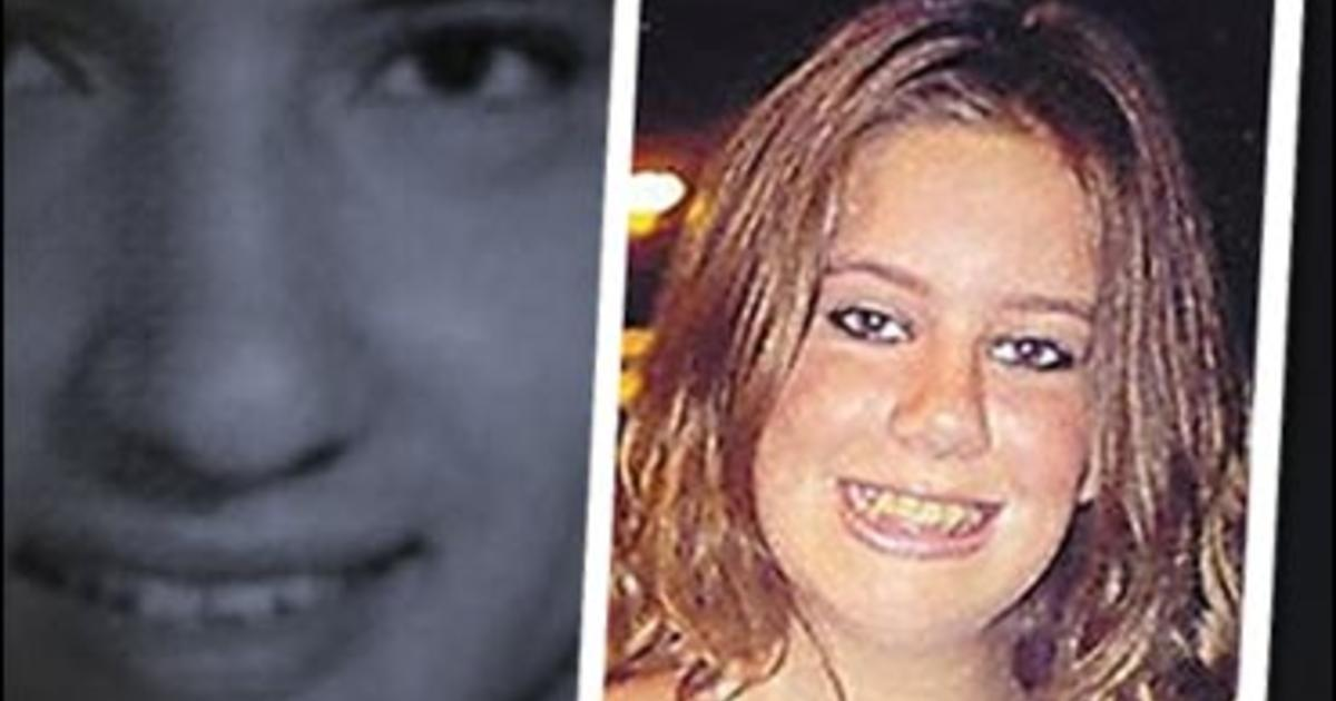 The Two Faces Of A 13 Year Old Girl Cbs News