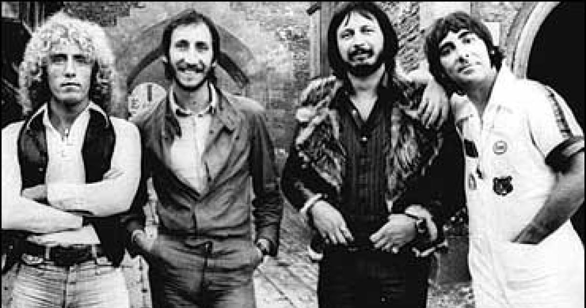The Who bassist John Entwistle found dead - CBS News Hurricane Sally Tracker 2020