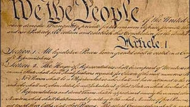 u. s. constitution amendment essay According to the us constitution, the second amendment protects the right of citizens to keep and bear arms, but it does not prohibit gun control laws.