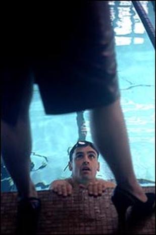 Fall Films 2002