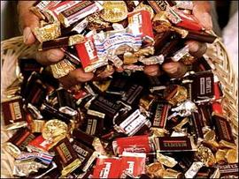 South Carolina mother finds needle in Halloween candy
